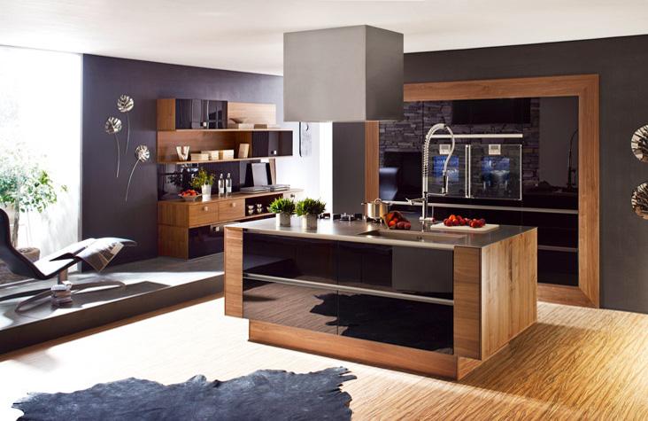 Kuchyne moderné